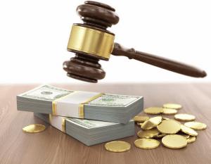 взыскание долгов в суде