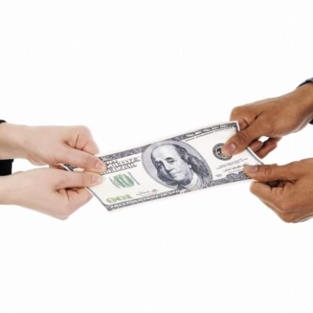 разделить кредит при разводе