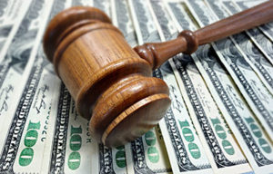 подать иск в арбитраж