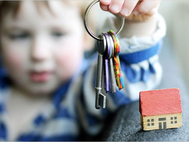 как продать квартиру с несовершеннолетним