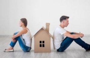 выселение из жилья
