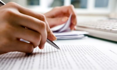 Правовая экспертиза процессуальных документов
