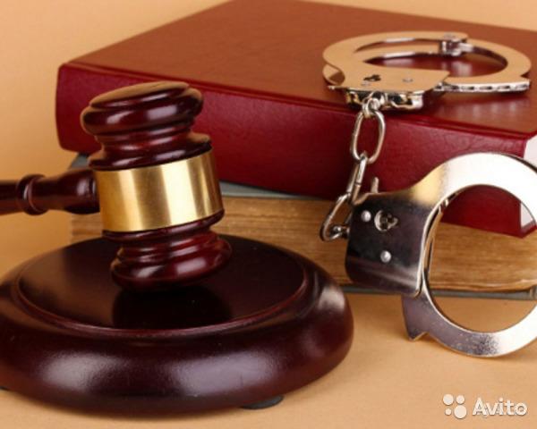 Защита уголовного адвоката