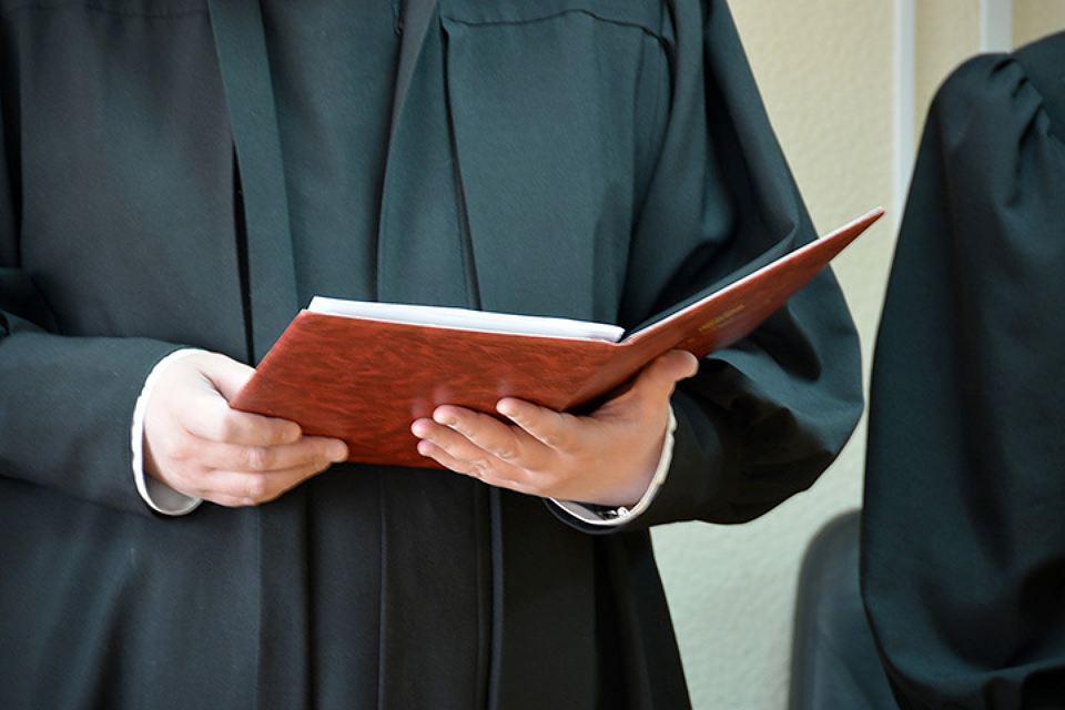 как получить копию решения суда
