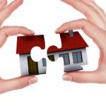 Раздел общей собственности