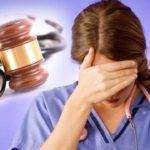 юрист по медицинским спорам