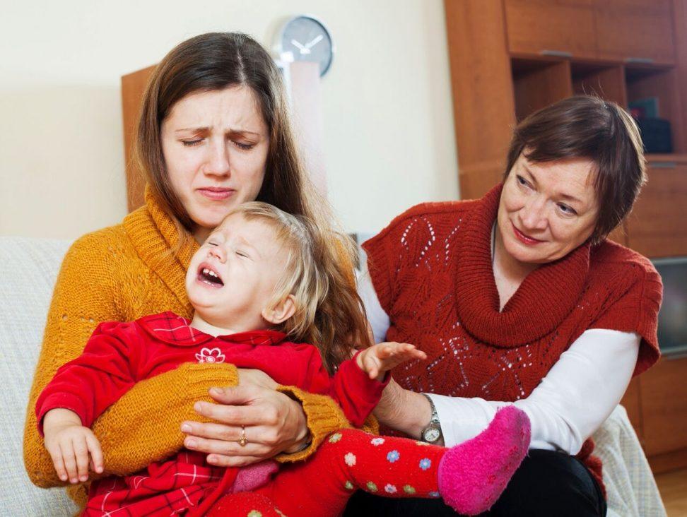 условия усыновления ребенка