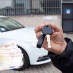 Вернуть проданный авто